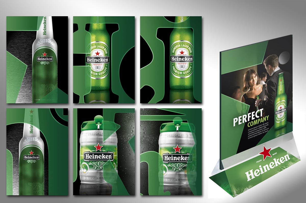 heineken internationalization Example of the internationalization of brazilian companies in africa, as well as   heineken breaks ground on $100m brewery in mozambique.